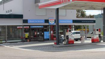 Permalink auf:Tankstelle